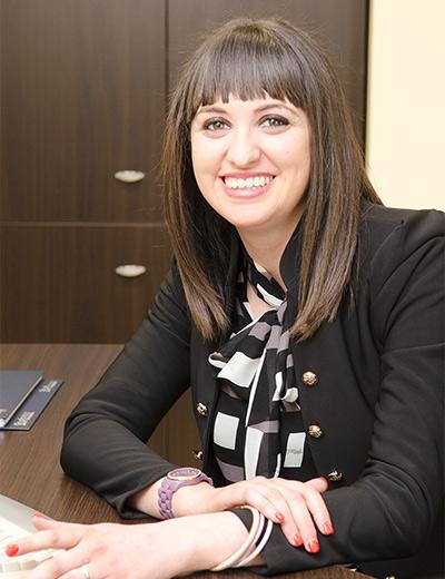 Debora Lo Conte